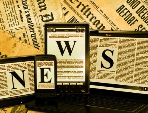 El periodisme com a transmissor de la llengua